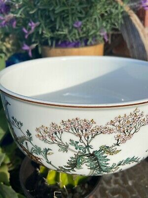 Villeroy & Boch Botanica Serving Bowl Salad Dish Excellent Condition • 22£