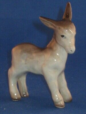 Vintage W R Midwinter Small Donkey Foal. • 14.99£