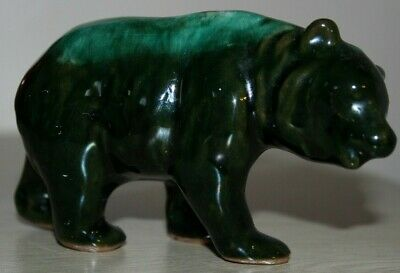 Blue Mountain Pottery Bear • 10.99£