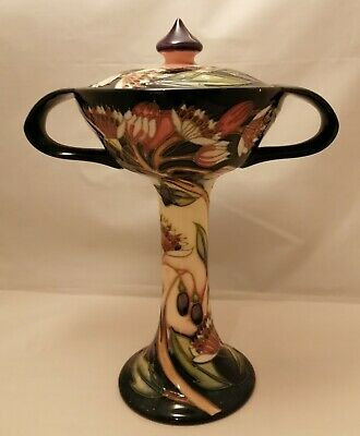 MOORCROFT  SYMPHONY  By EMMA BOSSONS MCC No 170 IN 2004 • 325£