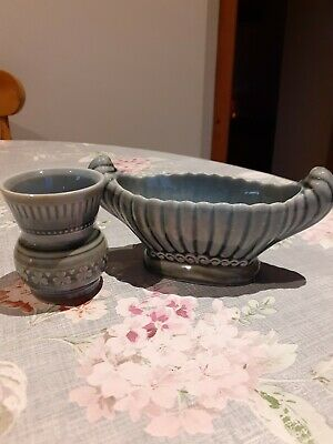 Wade Porcelain Ireland 2 Collectables • 4.99£
