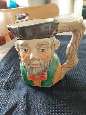 Decorative Collectable Toby Jug • 1.99£