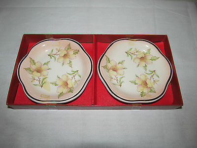 Royal Worcester 'Spode' Palissy Pin Dishes • 2.99£