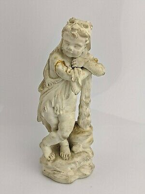 18th Century Derby Porcelain Figure Cupid In Disguise As Hercules C1775 English  • 149.99£