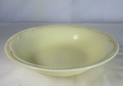Large Vintage Clarice Cliff Newport Pottery Bowl • 19.79£