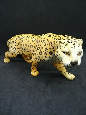 Beswick Model Of A Leopard, Model No 1082, In Excellent Condition • 75£