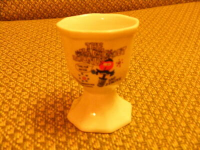Old Vintage The Magic Roundabout Children's Egg Cup   • 2.49£