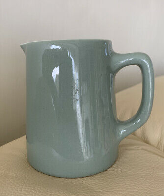 Maddock Ultra Vitrified Green Milk Jug  • 0.99£