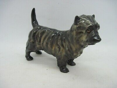 Royal Doulton Dog Figure Cairn Terrier Champion Charming HN1035 • 24.99£