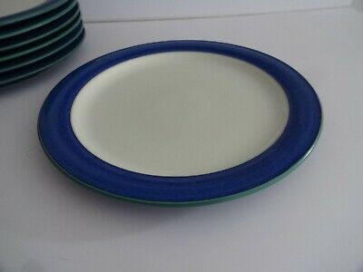 Denby Metz 10.5  Dinner Plate - Several Available • 14.99£