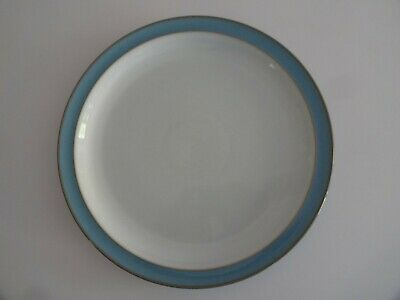Denby Colonial Blue 10.25  Dinner Plate-Several Available • 17.99£