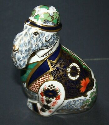 Royal Crown Derby - Limited Edition Blue Kerry • 41.50£