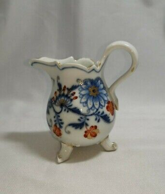 Meissen Jug For Cream Germany 19th Century • 0.99£