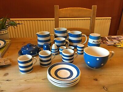 Cornishware Mixed Collection • 45£