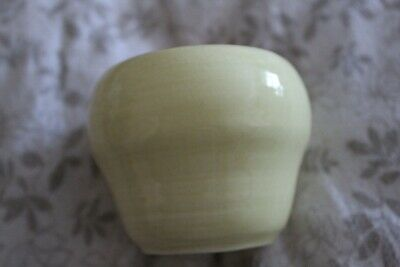 George Clews & Co Pottery Vase/bowl • 2.50£