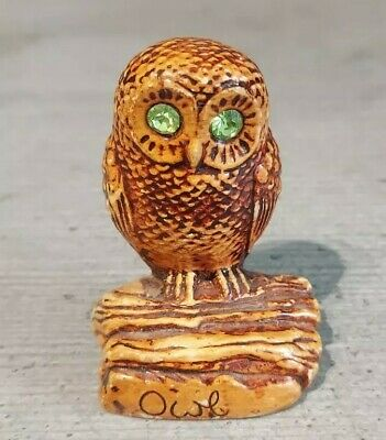Lovely Manor Ware 'owl'  • 1.99£