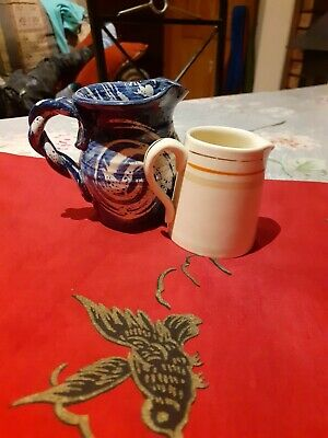 Vintage Collectable Jugs X 2 • 2.99£