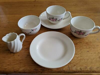Vintage Children's Teaset • 15£
