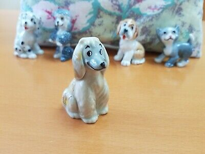 Wade TV Pets Percy ( Afgan Hound) 1965 Others Listed Comb. Postage  • 17£