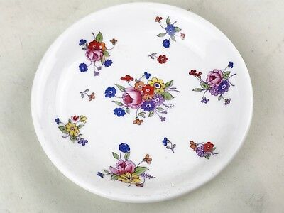 Vintage Poole England Small Pin Dish Sauce Dip Finger  • 0.99£