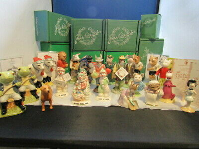 Beswick Character Figurines Select As Required  • 55£