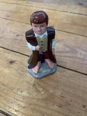 Bilbo - Royal Doulton - Lord Of The Rings - Figure • 35£