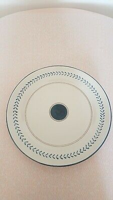 Raised Serving Platter  By Ravello From Italy. • 9£