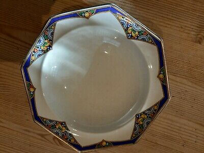 Regal Pottery, Cobridge, Set Of Six Vintage Dishes • 2.50£