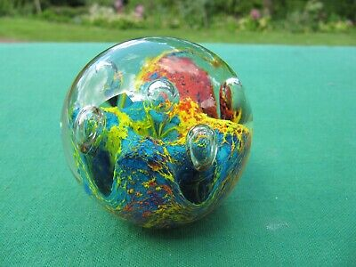 Glass Paperweight  • 14£
