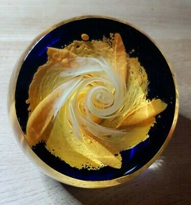 Caithness Paperweight 'CATACLYSM'  Limited Edition • 32.85£