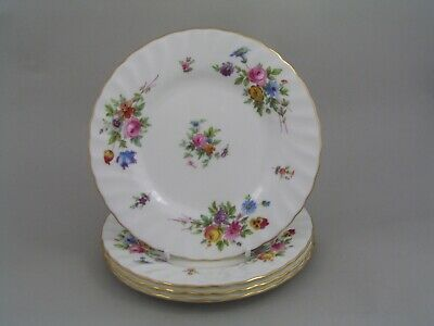 Four Minton Marlow 6 1/4  Side Plates.  • 11.99£