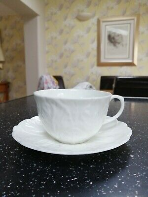 Wedgwood / Coalport COUNTRYWARE Large Breakfast Cup And Saucer • 24.95£