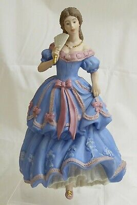 Wedgwood Figurine  The Imperial Banquet  Limited Edition Fine Porcelain • 29.99£