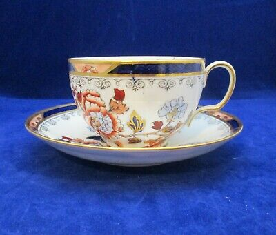 Vintage T Goode & Co Copelands China Tea Cup And Saucer • 14£