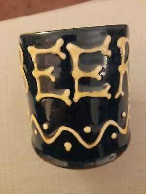 A Wetheriggs Penrith Pottery Tankard  • 15£