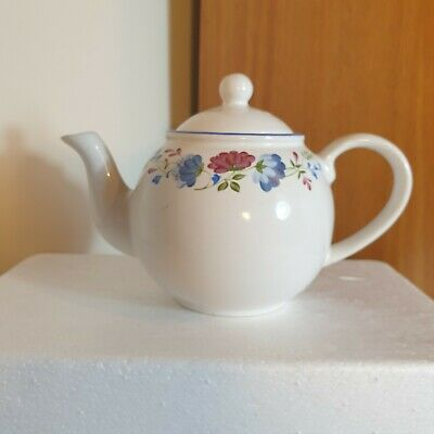 BHS Priory Small One Pint Teapot • 6.50£