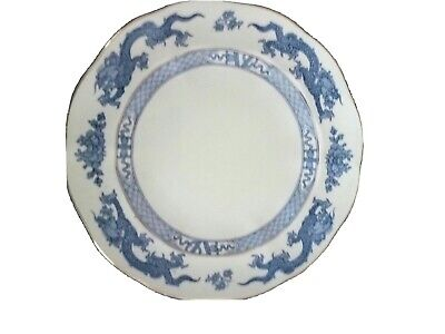 Blue & White Plate Booths • 5£