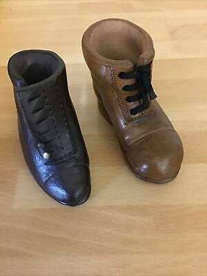Pottery Boots • 4£
