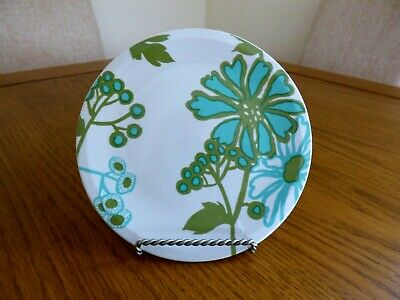 Villeroy And Boch Scarlet Design - One Small Plate • 10£