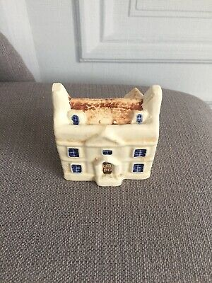 Heritage Hoses  The Georgian House  1978 Collectable Houses • 3.95£