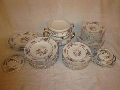 Bernardaud Limoges France SPRING TIME Dinner Ware Various (You Choose) • 15£