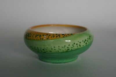 Grays Pottery - 385 Bowl - Abstract ART DECO Design - Pattern A298 C.1931 • 11.95£