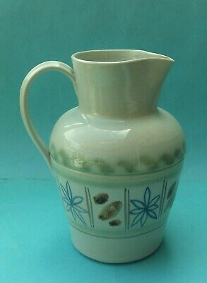 Vintage Buchan Scotland Large Jug/pitcher • 14.99£