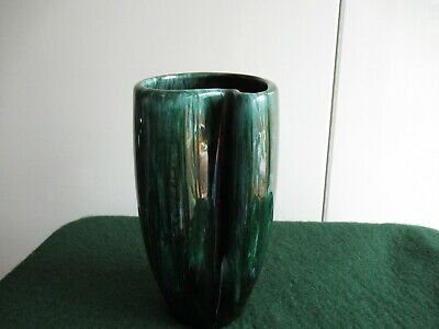 Blue Mountain? Vase And Jug • 2.50£