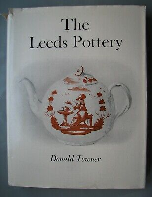 The Leeds Pottery Donald Towner  • 15.75£