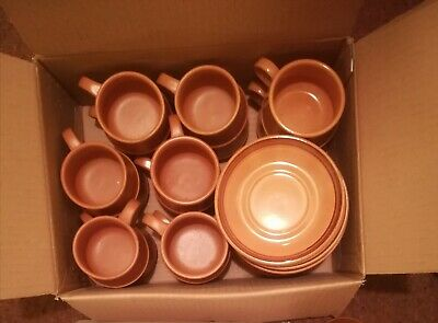 Purbeck Pottery  Toast   34 Pieces • 25£