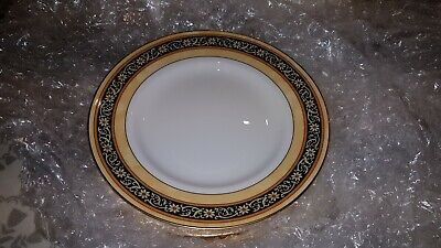 Wedgewood India Small Side Bread Plate 6  • 17.50£