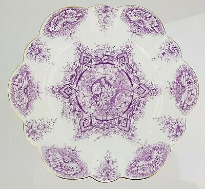 Antique Art Nouveau Side Plate The Foley China (Circa 1892) Pattern  6238  • 24.95£
