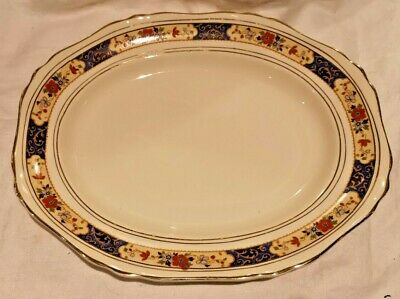 Coronaware Serving Dish 14  S Hancock & Sons • 45£