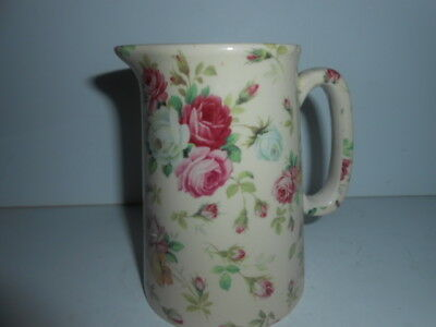 Heron Cross English Pottery Cream Jug / NEW CONDITIONS • 7.99£